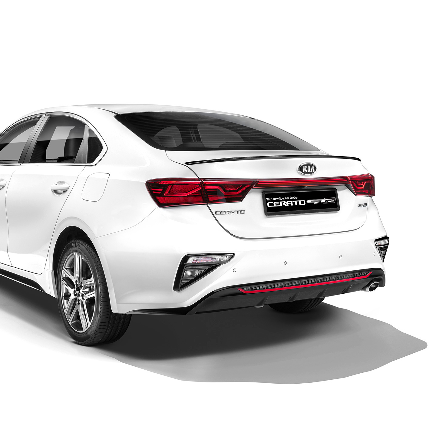Kia Cerato | Kia Singapore | Cycle & Carriage Singapore